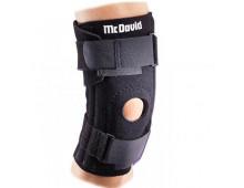 Ceļgala aizsargs MCDAVID Adjustable Patella Knee Support Adjustable Patella Knee Support