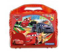 Buy Children cubes CLEMENTONI Cubes Cars 42447 Elkor