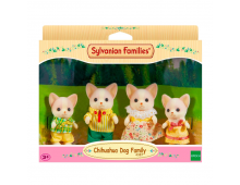 Buy Set of action figures SYLVANIAN FAMILIES Chihuahua Dog Family  4387 Elkor