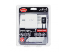 Внешний аккумулятор HAHNEL Unipal Plus Unipal Plus