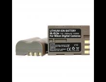 Buy Rechargeable battery HAHNEL Nikon HL-EL3e 4450003ELE Elkor