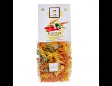 Buy Colored Pasta RAFFAELLI Fusilli 4546N Elkor