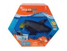 Интерактивная игрушка HEXBUG Aquabot Shark Tank Aquabot Shark Tank
