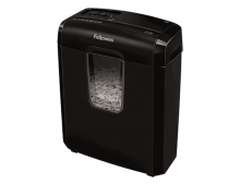 Dokumentu iznīcinātājs FELLOWES Powershred 6C Cross-Cut Powershred 6C Cross-Cut