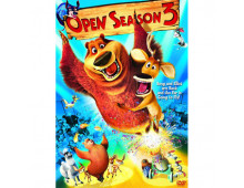Movie Open season 3 Open season 3