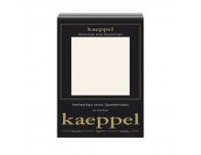 Простынь на резинке KAEPPEL Jersey Spannbett Perlmutt Jersey Spannbett Perlmutt