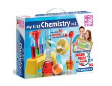 Buy Educational kit CLEMENTONI My First Chemistry 50014 Elkor