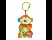 Pirkt Rotaļlieta WINFUN Cheeky Chimp 501195 Elkor