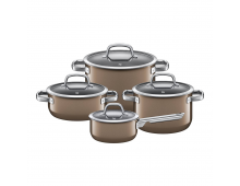 Buy Set of pots WMF Fusiontec 514875290 Elkor