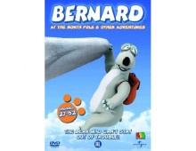 Movie Bernard: Episodes 27-52 Bernard: Episodes 27-52