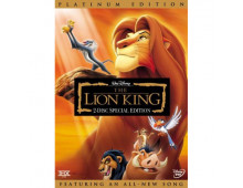 Movie The Lion King The Lion King