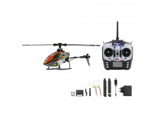 Buy Radio controlled helicopter JAMARA E-Rix 150 3D 038700 Elkor