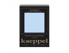 Купить Простынь на резинке KAEPPEL Jersey Spannbett.1x200/200 Hellblau L-016753-24L3-U5KN Elkor
