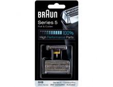 Buy Shaver BRAUN 51S Combi Pack  Elkor