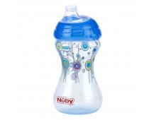 Купить Кружка NUBY 300ml ID10282 Elkor