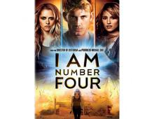 Buy Movie  I Am Number Four  Elkor