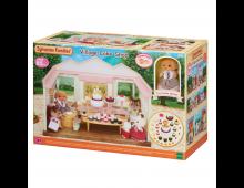 Pirkt Spēļu komplekts SYLVANIAN FAMILIES Lauku konditoreja 5263 Elkor