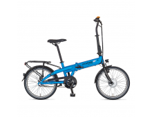 Купить Велосипед PROPHETE Navigator 7.2 Folding 52647 Elkor