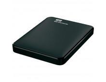 """Ārējais cietais disks WD 1TB 2.5""""/BLACK 1TB 2.5""""/BLACK"""