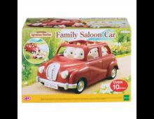 Pirkt Spēļu komplekts SYLVANIAN FAMILIES Ģimenes auto 5273 Elkor