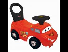 Купить Машина KIDDIELAND McQueen 54320 Elkor