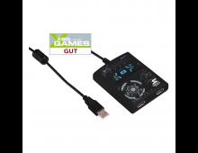 Buy Cable HAMA PS4,PS3,XB1,360 Ultimate Speedshot 54478 Elkor