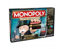 Pirkt Galda spēle HASBRO Ultimate Banking B6677EL Elkor