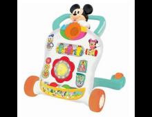 Buy Baby walker KIDDIELAND Mickey Mouse&Friends 55806 Elkor
