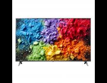 Купить UHD телевизор LG 55SK8000 55SK8000PLB.AEE Elkor