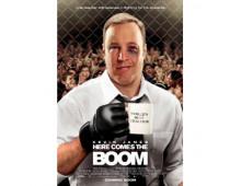 Buy Movie  Here Comes the Boom  Elkor