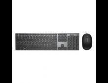 Buy Keyboard + Mouse DELL KM717 580-AFQE Elkor