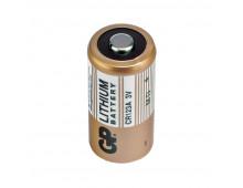 Pirkt Baterija G.P.  CR123A-U1 Elkor