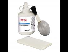 Купить Чистящее средство HAMA Cleaning Set Optic 5931 Elkor