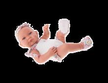 Buy Doll ANTONIO JUAN R.N.Nica Banador Blanco 5007 Elkor
