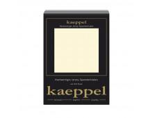 Купить Простынь на резинке KAEPPEL Jersey Spannbett Snow L-016753-05L3-U5KN Elkor