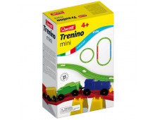 Buy Toy QUERCETTI Vilciens Trenimo Mini 6106 Elkor