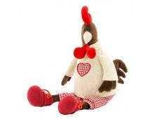 Купить Мягкая игрушка ORANGE TOYS Patrick The Rooster 6008/40 Elkor