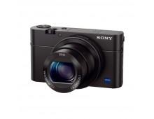 Купить Цифровая фотокамера SONY DSC-RX100M3 DSCRX1000M3.CE3 Elkor