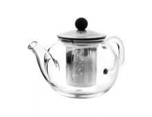 Pirkt Tējkanna IBILI Glass Teapot With Filter 622306 Elkor