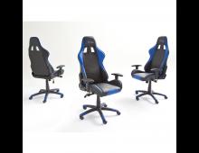 Ofisa krēsls MC AKCENT McRacing 7 McRacing 7