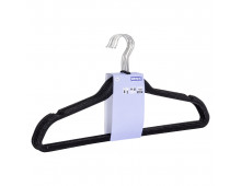 Купить Комплект вешалок WENKO Flocked Hangers 5 pcs 273722 Elkor