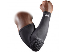 Wrist protector MCDAVID Hexpad Power Shooter Arm Sleeve Hexpad Power Shooter Arm Sleeve