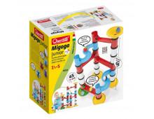 Купить Развивающая игрушка QUERCETTI Migoga Junior Premium Set 6512 Elkor
