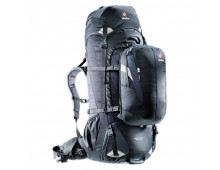 Buy Travel backpack DEUTER Quantum 70+10 3510415-7400 Elkor