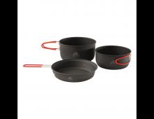 Купить Набор кастрюль ROBENS Frontier Cook Set M 690206 Elkor