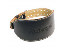 Buy Fitness belt HARBINGER 6''Padded Leather  Elkor
