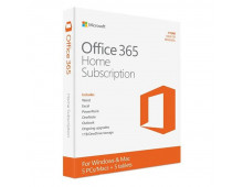 Офисная программа MICROSOFT Office 365 Home  Office 365 Home