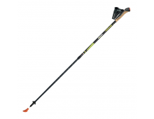 Buy Nordic walking poles GABEL XT 2S-80 Snake Carbon 7008351470000 Elkor