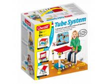 Купить Конструктор QUERCETTI Tube System Basic Set 7050 Elkor