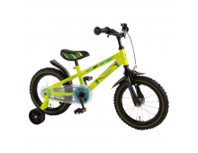 Bicycle VOLARE Electric Green Electric Green